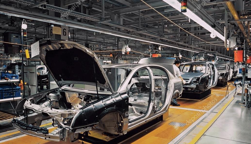 Automotive Humidification